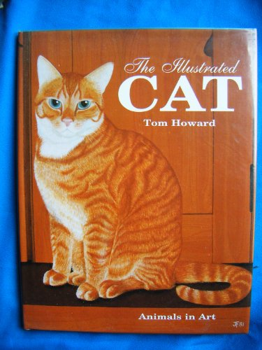 Illustrated Cat (1856275027) by Howard, Tom