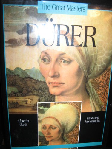 Durer (Great Masters): Masters, Great