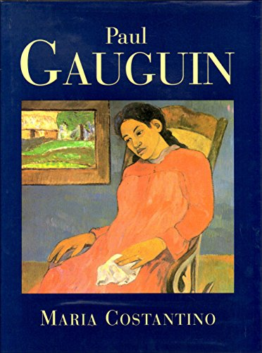 9781856275712: Paul Gauguin (English and Spanish Edition)