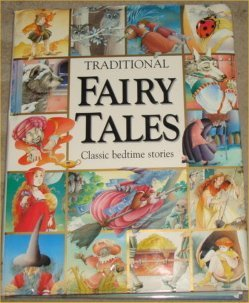 9781856275767: Traditional Fairy Tales: Classic Bedtime Stories