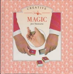 9781856276306: Creative Magic