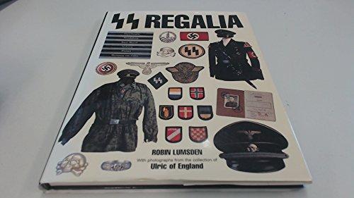 9781856276344: SS Regalia