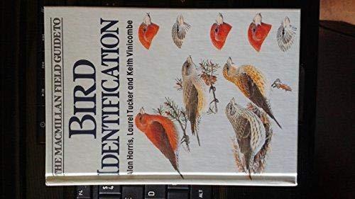 9781856276412: Macmillan Field Guide to Bird Identification