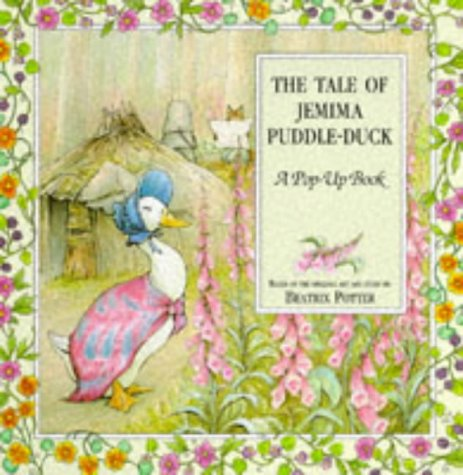 9781856277228: The Tale of Jemima Puddleduck