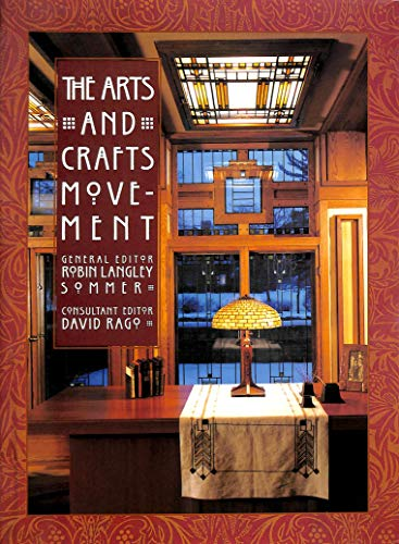 9781856277570: The Arts and Crafts Movement