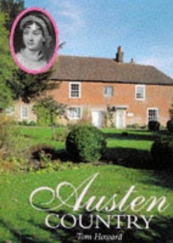 9781856277839: Austen Country