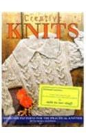 Creative Knits: Swepson, Ruth Maria