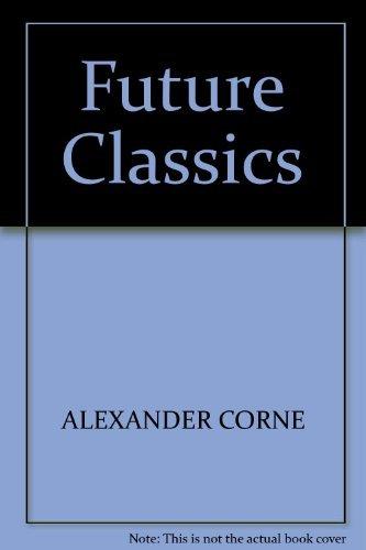 9781856278416: Future Classics