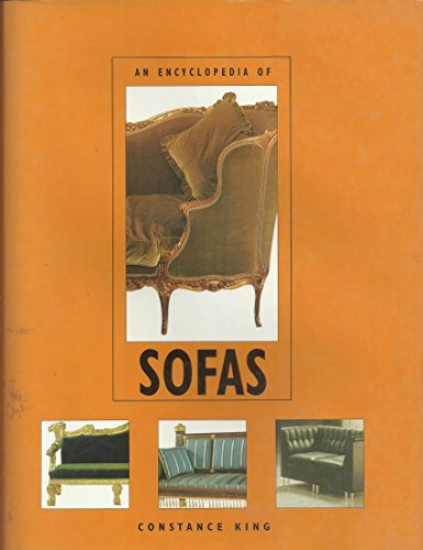 9781856278621: An Encyclopedia of Sofas