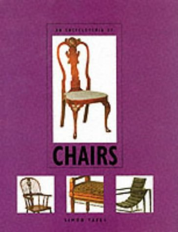 9781856278676: An Encyclopedia of Chairs