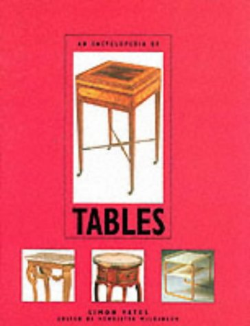 AN ENCYCLOPEDIA OF TABLES