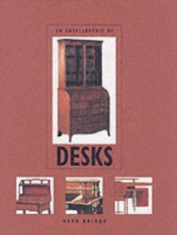 9781856278775: Encyclopedia of Desks