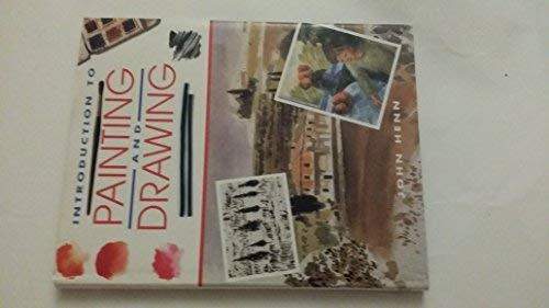 Introduction to Painting and Drawing: Henn, John