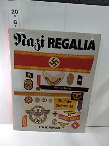 9781856279031: Nazi Regalia