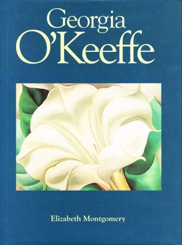 9781856279086: Georgia Okeeffe