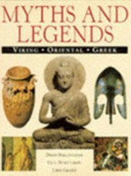 9781856279154: Myths and Legends (Spanish Edition)