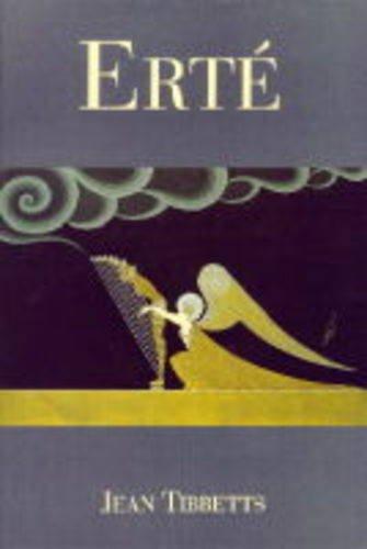 9781856279178: Erte