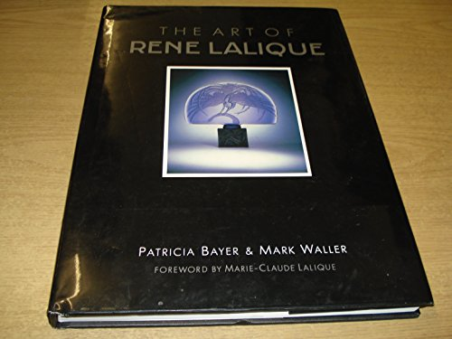9781856279307: The Art of Rene Lalique