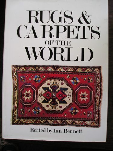 9781856279550: Rugs and Carpets of the World