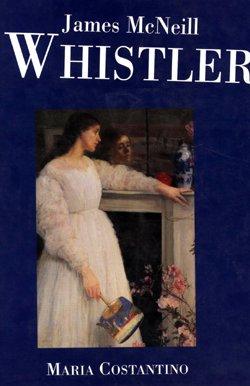 9781856279581: James Mcneill Whistler (English and Spanish Edition)