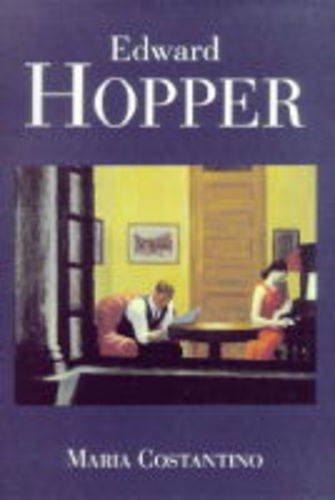 9781856279727: Edward Hopper