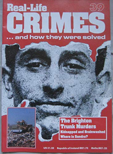 9781856299732: The Brighton Trunk Murders: Also Contains the Patty Hearst Case & The Murder Of Sandra Midlane By Stephen Midlane