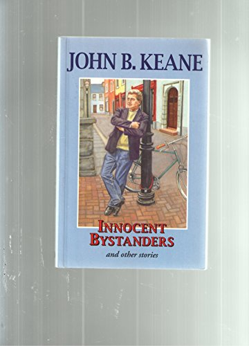 9781856350846: Innocent Bystanders and Other Stories
