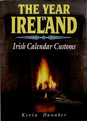 9781856350938: The Year in Ireland