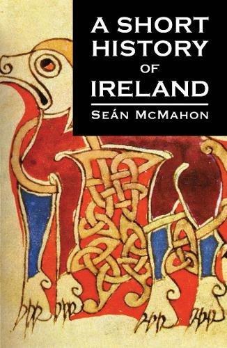 9781856351379: A Short History of Ireland