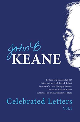 9781856351560: Celebrated Letters of John B. Keane