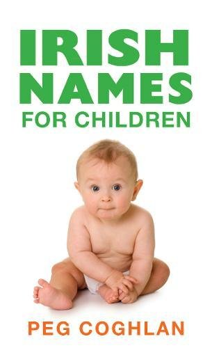 9781856352147: Irish Names for Children