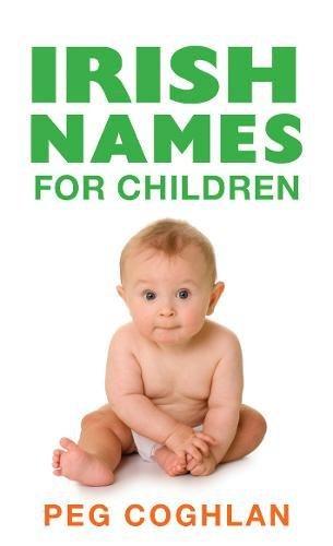 9781856352147: Irish Names for Children