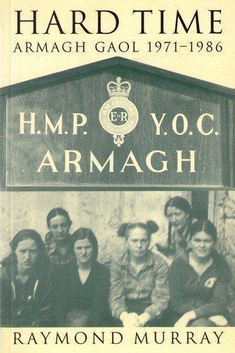 9781856352239: Hard Time: Armagh Gaol 1971-1986