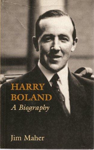9781856352369: Harry Boland