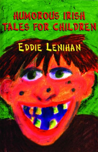 9781856352383: Humorous Irish Tales for Children