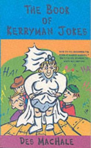 9781856352598: The Book of Kerryman Jokes