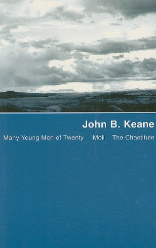 9781856352642: Many Young Men of Twenty/Moll/The Chastitute