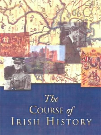 9781856353700: The Course of Irish History