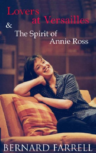 9781856353908: Lovers at Versailles & The Spirit of Annie Ross