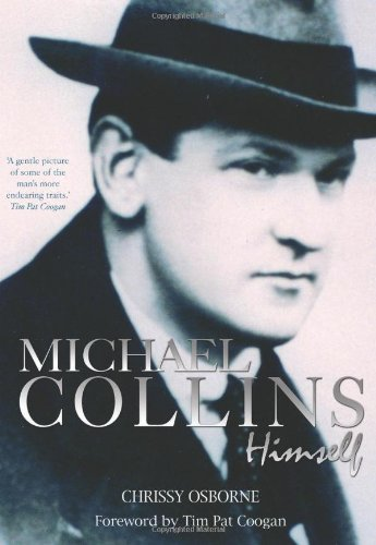 9781856354073: Michael Collins, Himself