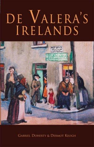 9781856354141: De Valera's Irelands