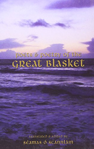 9781856354165: Poets and Poetry of the Great Blasket