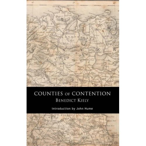 9781856354301: Counties of Contention - A Study of the Origins and Implications of the Partition of Ireland.