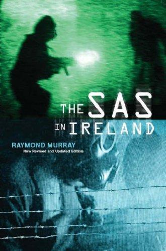 9781856354370: The SAS in Ireland