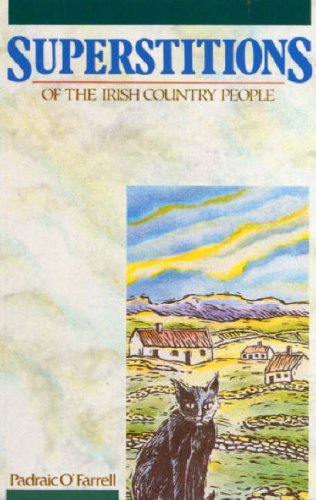 9781856354400: Superstitions of the Irish Country People