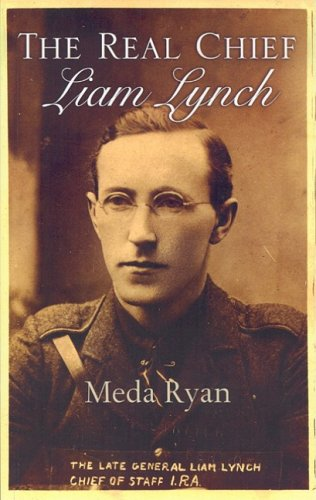 9781856354608: Real Chief: Liam Lynch: The Story of Liam Lynch