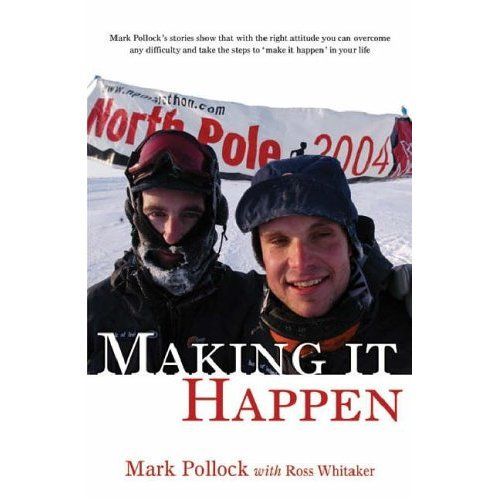 Making it Happen (1856354873) by Ross Whitaker; Mark Pollack