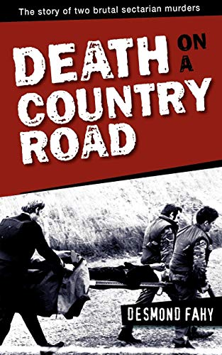 9781856355032: Death on a Country Road