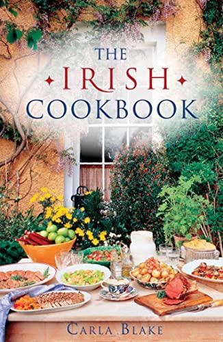 9781856355049: Irish Cookbook