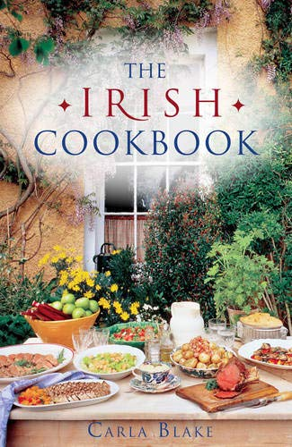 9781856355049: The Irish Cookbook